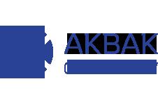 Akbak Logosu